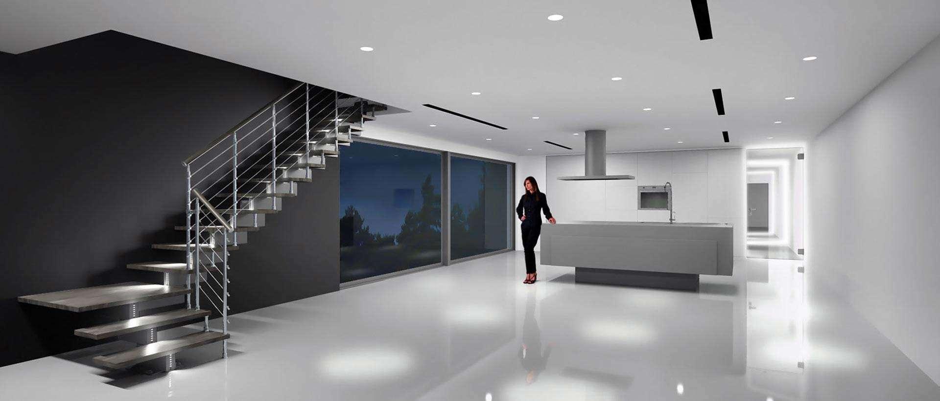 Scale interno casa hp74 regardsdefemmes - Scale interne in legno prezzi ...